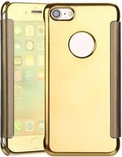Margoun Mirror Flip Case Cover For IPhone 7 Plus