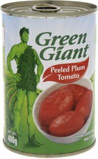 Green Giant Peeled Plum Tomato 400 Gm