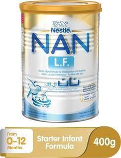 Nestle Nan L.F. 400g Tin