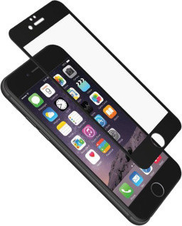 Cygnett 3D curved 9H Tempered Glass for iPhone7 Pro CY1991CPTGL, Black