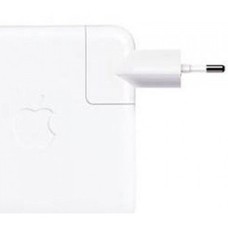 Apple 85W Mag Safe 1 Power Adapter MC556 - 2 Pin