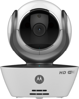 Motorola Mbp85 Wifi Camera W Ptz