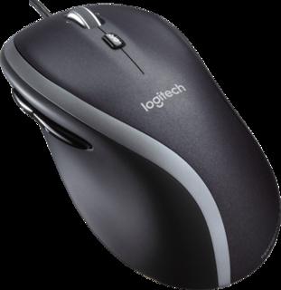 Mouse Logitech M500 Laser Mouse, USB