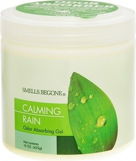 Smells Begone Calming Rain Gel