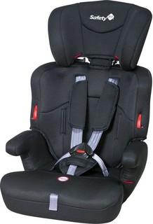 Safety 1St Saga Full Black