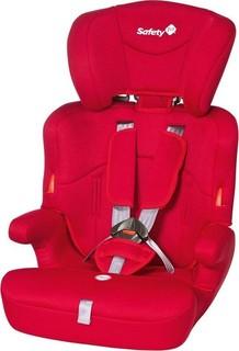 Safety 1St Saga Full Red