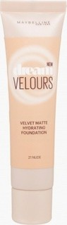 Maybelline Dream Velours Foundation