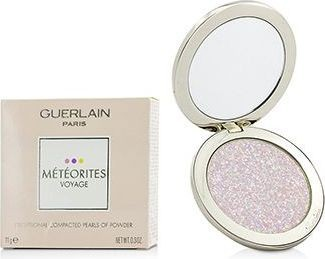 Guerlain Meteorites Voyage Exceptional Compacted Pearls Of Powder Refillable