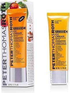 Peter Thomas Roth CC Cream SPF 30 Complexion Corrector - Medium To Tan