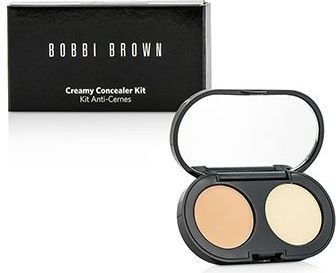 Bobbi Brown New Creamy Concealer Kit