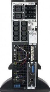 APC Smart-UPS RT 6000VA 230V - SURT6000XLI