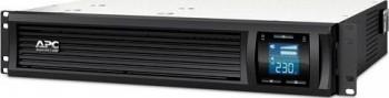 APC smart UPS C - 2000VA, USB, 2U Rackmount - 1300W | SMC2000I-2U