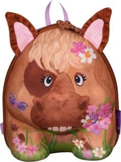 Okiedog - Wildpack Backpack Pony