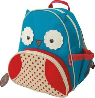 SkipHop Zoo Backpack, Owl