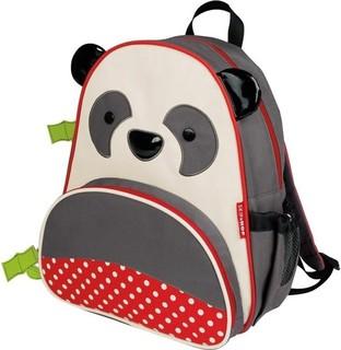SkipHop Zoo Backpack, Panda