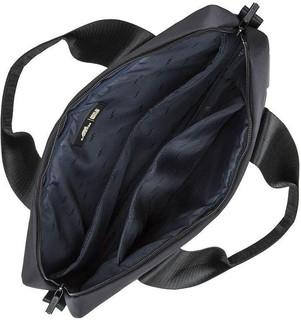 Riva Case RIVACASE [8820] black Laptop bag 13.3''