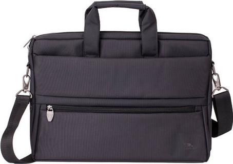 RivaCase 8630 black Laptop bag 15,6