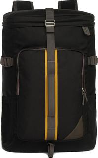 Targus Seoul 15.6 Inch Laptop Backpack Black - TSB845EU 240