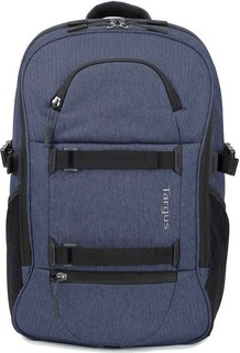 Targus Urban Explorer Backpack with Laptop Compartment- Blue