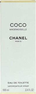 Chanel Coco Mademoiselle For Women EDT, 100 ml