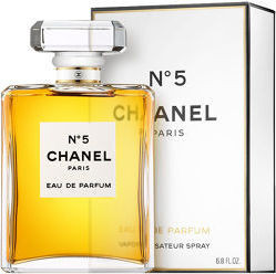 Chanel N 5 By Chanel For Women EDP, 200 ml