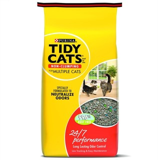 Purina Tidy Cats Clay Litter 4.54 Kg
