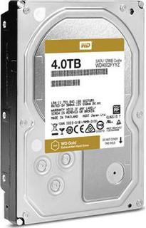 Western Digital WD 4TB 128MB SATA 6Gb s Re Gold WD4002FYYZ