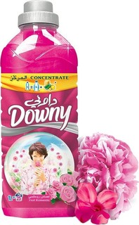 Downy Concentrate Fabric Softener Feel Romantic 1L