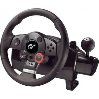 Logitech Driving Force GT Wheel   941-000099
