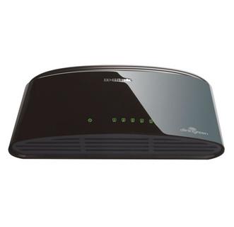 D-Link DES-1005D 5-Port Fast Ethernet Unmanaged Desktop Switch