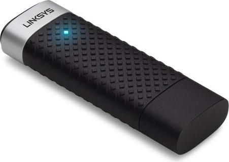 LINKSYS AE3000 WIRELESS USB ADAPTER |AE3000