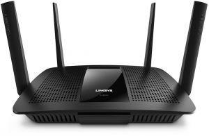 Linksys EA8500 Max Stream AC2600 MU MIMO Smart Wi Fi Router