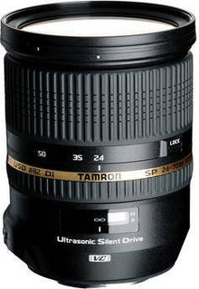 Tamron SP 24-70mm F 2.8 Di VC USD (Nikon)