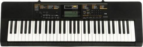 Pioneer Casio CTK-2400 Portable Keyboard