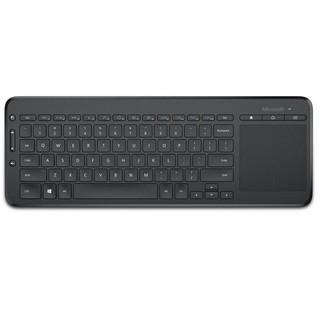 Microsoft All-in-one Media Keyboard N9Z-00019