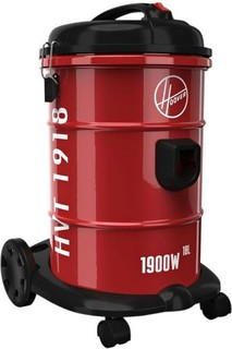 Hoover HT87-T1-M Tank Vacuum Cleaner, Red