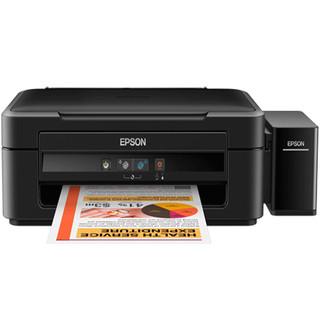 Epson L220 Colour Inkjet Multifunction Printer