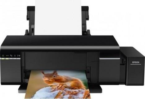 Epson L805 Wireless Printer