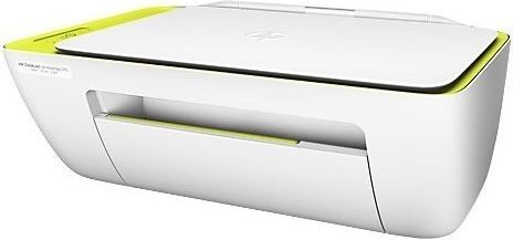 HP Deskjet Ink Advantage 2135 All-in One Printer