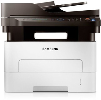 Samsung M2675F Mono Multifunction Printer