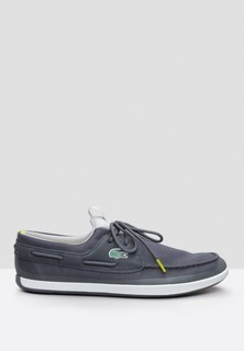 LACOSTE L. Andsailing 316 3 Casual Lace up - Dark Grey