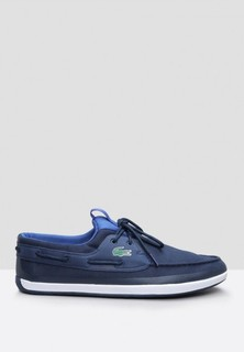 LACOSTE L. Andsailing 316 3 Casual Lace up - Navy