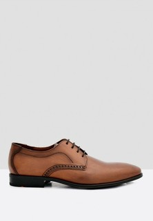 Lloyd Classic Formal Lace Up - Brown