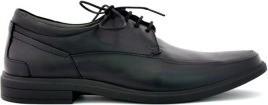 Sledgers Sledgers Smart Black Color Lace Up Shoes for Men (NOLJOKES)