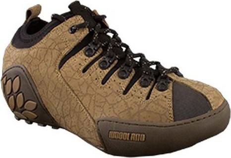 Woodland Casual Shoes Men's Khaki 275