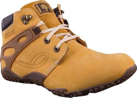 Woodland Casual Shoes Men's Snaype 289