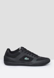 LACOSTE Court-Minimal 316 1 Sneakers - Black
