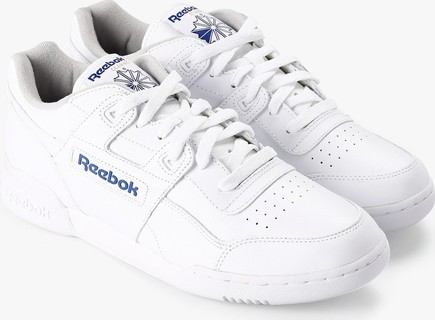 Reebok Workout Plus Sneakers