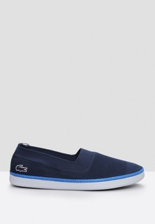 LACOSTE L.Ydro 316 1 Casual Slip Ons - Navy Blue
