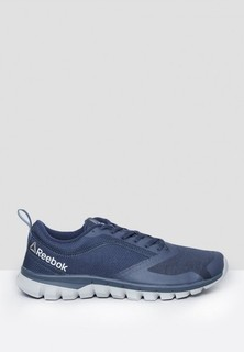 Reebok Sublite Authentic 4.0 Sports Shoes - Navy